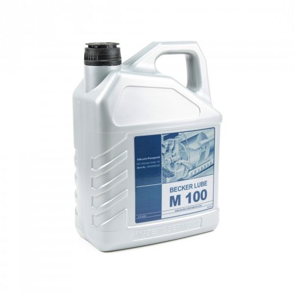 Vacuum pump oil M100